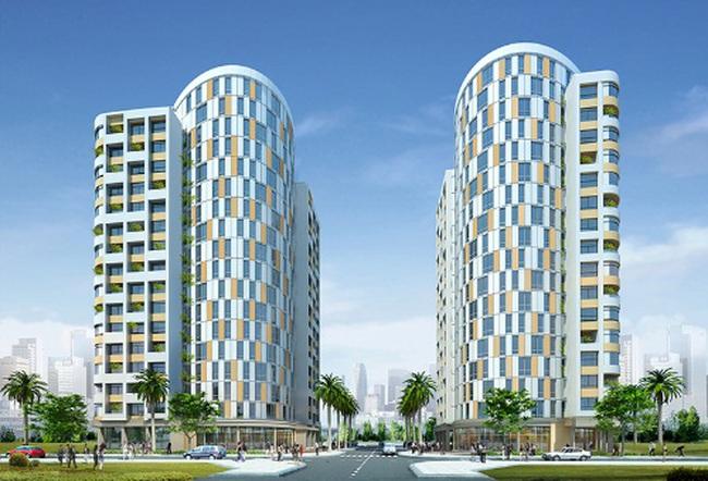 Mở bán đợt cuối 30 căn hộ Conic Skyway Residence