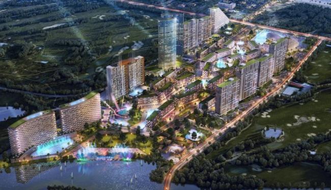 Dự án Cocobay Đà Nẵng – món hời của dân đầu tư