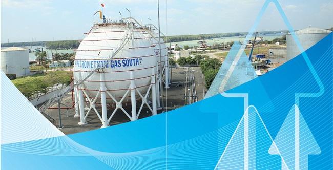 9 tháng đầu năm 2016, PV GAS South thu lợi nhuận 397 tỷ