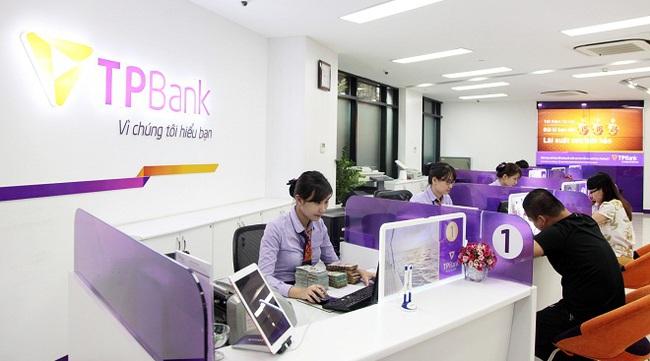Mua sắm thả ga, tích điểm nhận quà với TPBank Loyalty