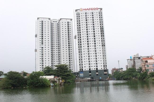 Hateco Hoàng Mai: Chỉ đóng 540 triệu nhận nhà ở ngay
