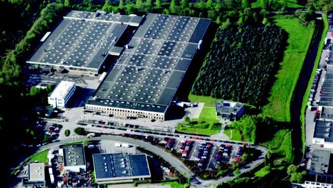Sen vòi Kludi, Đức: Người dùng sành chọn hàng chính hãng