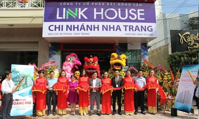 Linkhouse Corporation khai trương chi nhánh thứ 6 tại Nha Trang