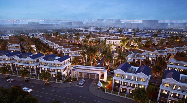 Starlake Hà Nội –KĐT Tây Hồ Tây: Điểm chú ý mới của thị trường BĐS