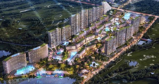 Cocobay Đà Nẵng được cấp phép bán nhà hình thành trong tương lai