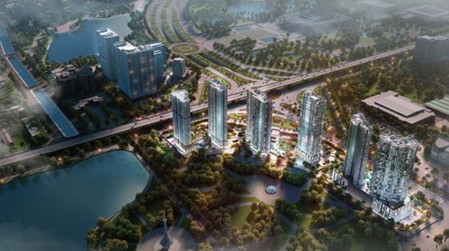 Lựa chọn đầu tư sinh lời lớn cùng D'.Capitale – Trần Duy Hưng