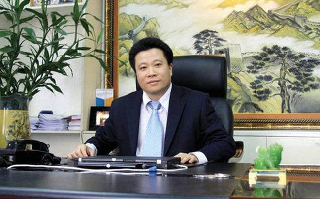 Hà Văn Thắm cùng đồng phạm bị truy tố 3 tội danh