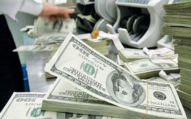 Hủy sạch giao dịch mua ngoại tệ kỳ hạn