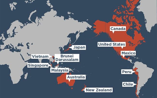 Chính phủ: TPP không ảnh hưởng ổn định chính trị Việt Nam