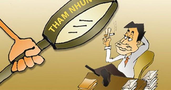 Chống tham nhũng: Phải kiểm soát nguồn thu và tài sản của cán bộ