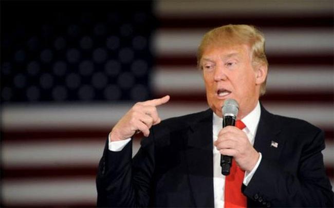 Bầu cử Mỹ: Cơ hội cho Donald Trump giảm mạnh