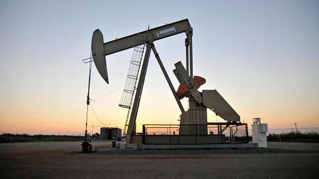 Goldman Sachs nâng dự báo giá dầu