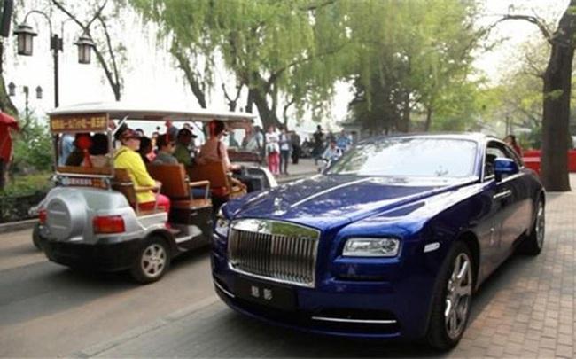 """Bắc Kinh vượt New York thành """"thủ đô tỷ phú thế giới"""""""