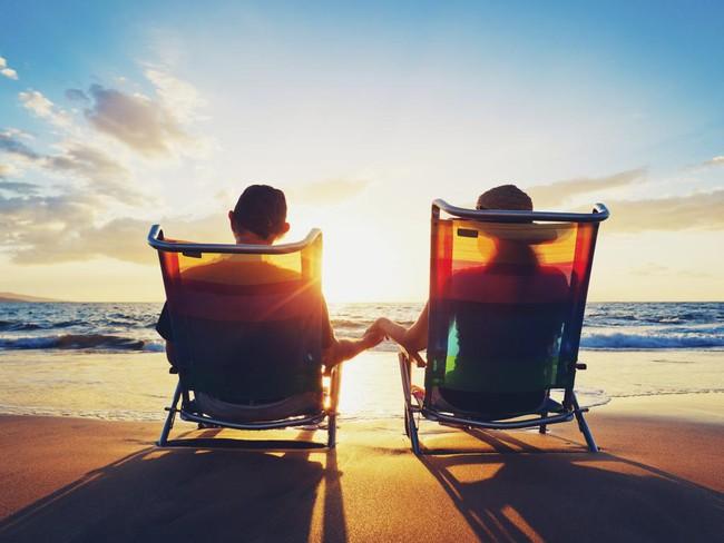 Làm thế nào để yên tâm nghỉ hưu lúc 40 tuổi?