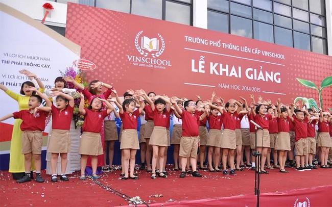 Phó chủ tịch Vingroup Lê Khắc Hiệp: Phi lợi nhuận để Vinmec, Vinschool mau chóng đạt đỉnh cao chất lượng