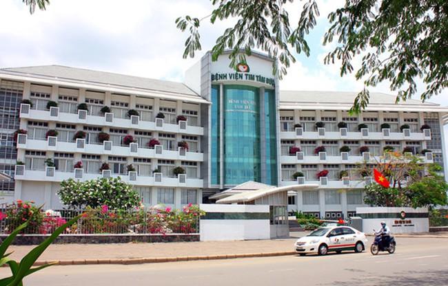 Bệnh viện Tim Tâm Đức và kế hoạch lên sàn UPCoM