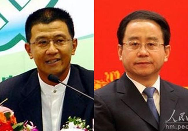 Lệnh Hoàn Thành tiết lộ cho tình báo Mỹ bí mật thâm cung của Bắc Kinh