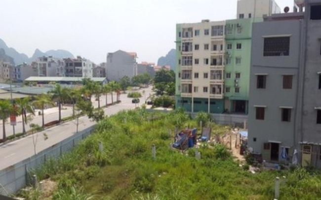 Quảng Ninh: Biến đất công thành đất tư