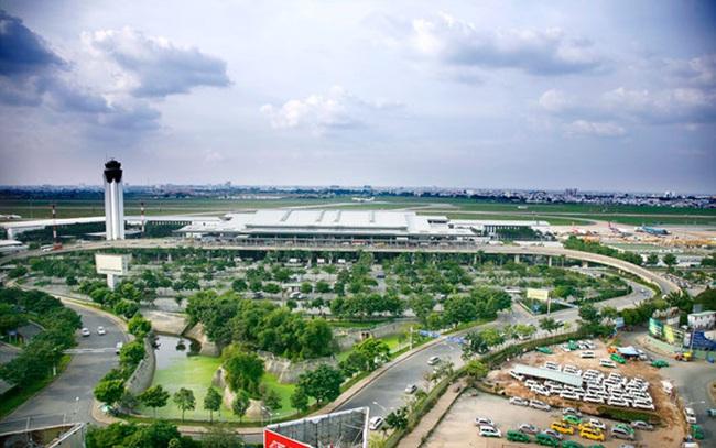 Đường trên cao vào sân bay Tân Sơn Nhất: Hấp dẫn nhà đầu tư PPP
