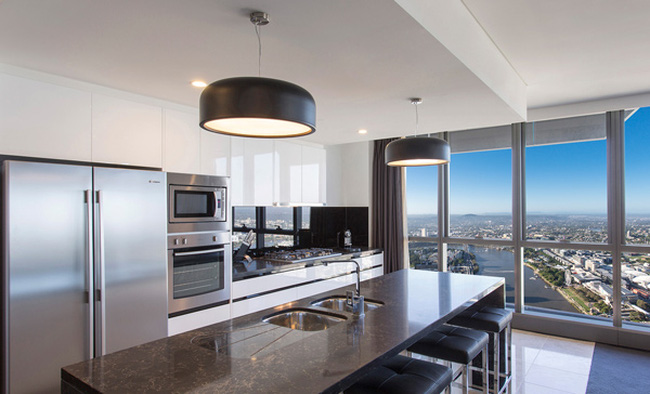 Đại gia ở penthouse triệu đô, mỗi năm lỗ ròng 4 tỷ