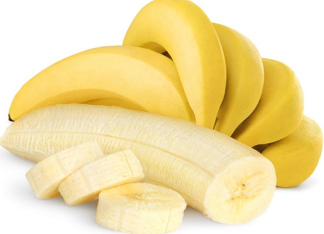 Lợi ích không ngờ cho sức khoẻ khi ăn 2 quả chuối mỗi ngày