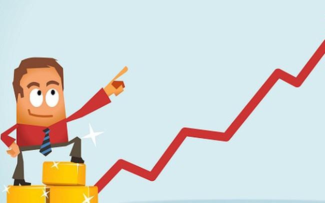 """Bất ngờ """"kéo"""" cổ phiếu nhóm ngân hàng, VnIndex tăng vọt 10 điểm cuối phiên"""