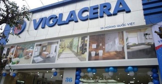 Viglacera đăng ký niêm yết hơn 65 triệu cổ phiếu trên HNX