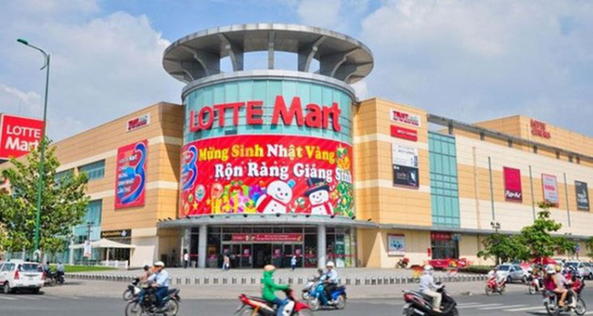 Đại gia bán lẻ Lotte vừa đặt một chân vào thị trường TMĐT Việt Nam, tuyên bố sẽ giành 20% thị phần