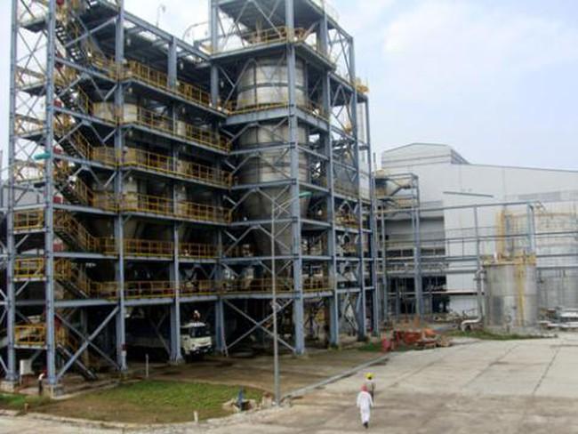 'Khai tử' xăng A92, dùng xăng E5 để cứu nhà máy ethanol?