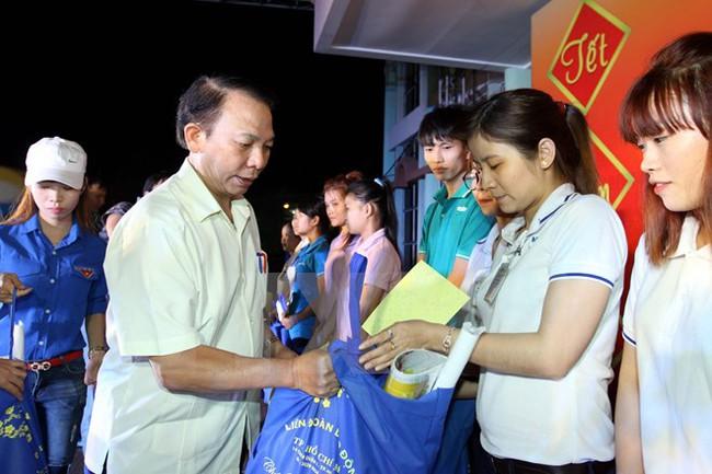 TP.HCM: Nhu cầu tuyển dụng 19.000 lao động sau dịp Tết