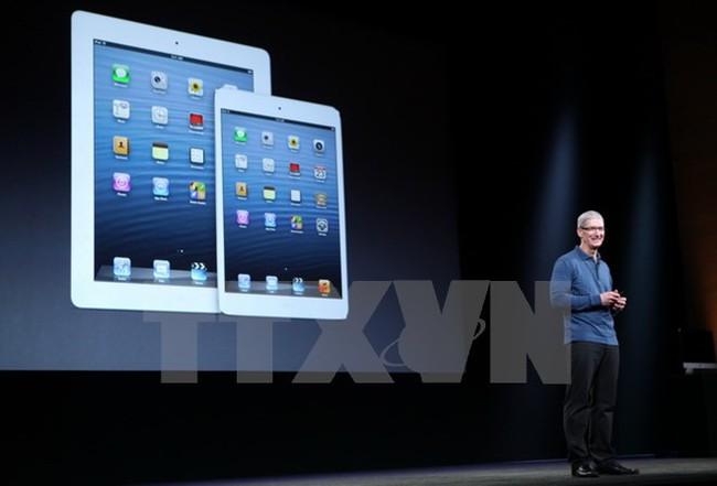 Hé lộ thu nhập của các lãnh đạo cấp cao Apple trong năm 2015