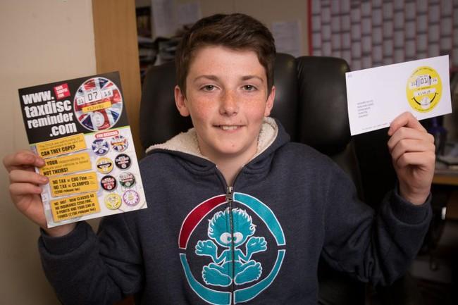"""14 tuổi trở thành triệu phú tự lập nước Anh: Thiên tài """"con nhà người ta"""" đây rồi!"""