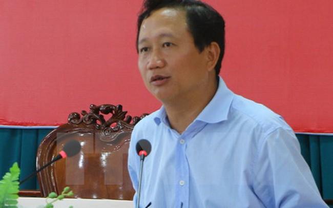 Tập thể, cá nhân nào đã 'tạo điều kiện' cho ông Trịnh Xuân Thanh?