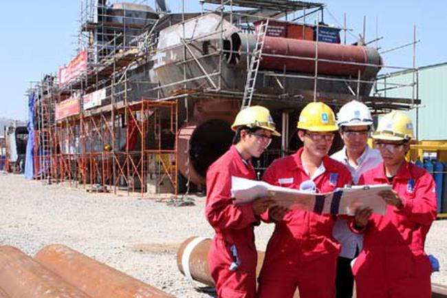 PVS (mẹ) giảm hơn 40% LNST trong quý 3 do dự phòng cho công ty Khảo sát Địa vật lý