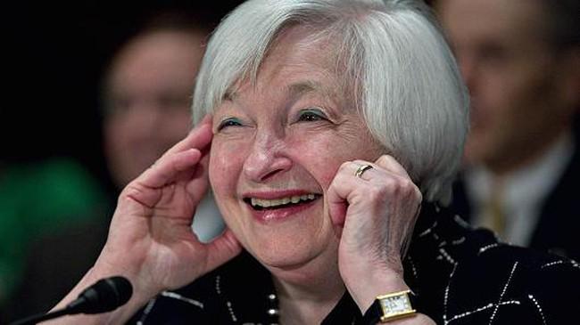Mong chờ gì từ cuộc họp đầu tiên của Fed sau khi Donald Trump đắc cử?