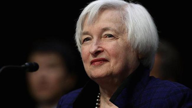 Fed tăng lãi suất, dự báo sẽ có 3 đợt tăng trong năm 2017