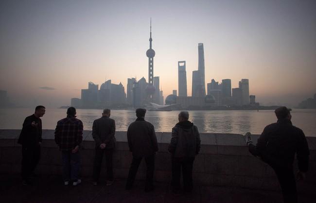 """Đây là cách áp dụng bài học """"tham lam khi thị trường sợ hãi"""" trên TTCK Trung Quốc"""