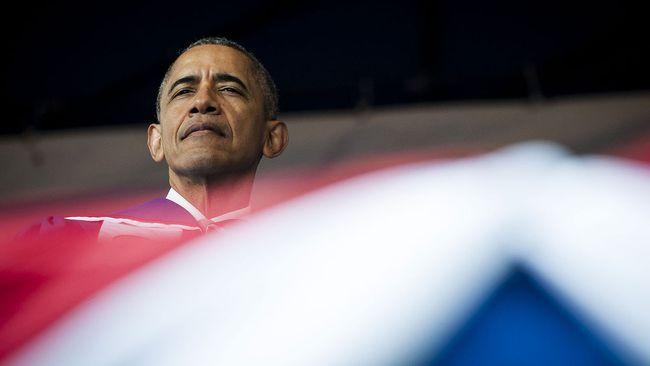 Barack Obama trở thành tổng thống Mỹ đương nhiệm đầu tiên thăm Hiroshima