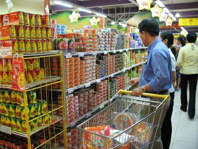SaigonCo.op: Thị phần của nhà bán lẻ, sản xuất nội đang thu hẹp dần?