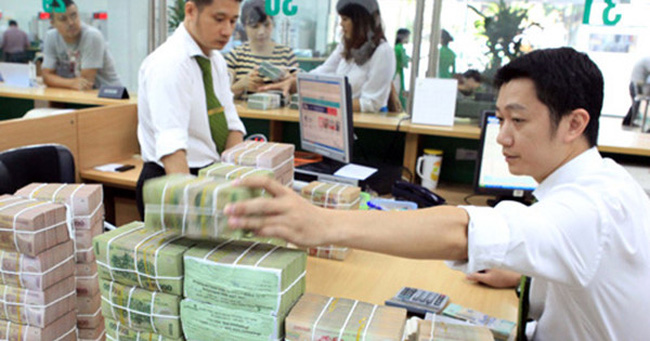WB: Chất lượng tài sản thấp là rủi ro với ngành ngân hàng Việt Nam