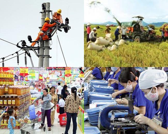 Báo cáo bức tranh kinh tế Việt Nam 9 tháng: Nhiều tín hiệu khởi sắc!