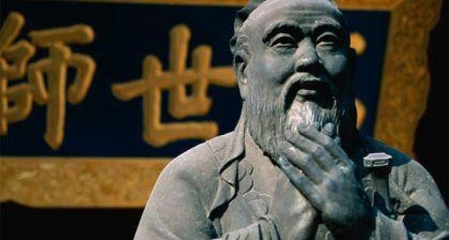10 lời dạy của Khổng Tử có thể thay đổi cuộc sống mỗi người