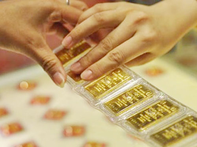 Nhà dự báo chính xác nhất nói gì về giá vàng?