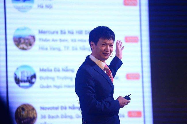 """CEO Viettel Telecom: """"Chúng tôi muốn phổ cập dịch vụ tài chính như đã làm với viễn thông"""""""
