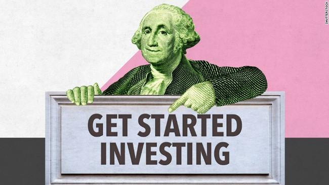 10 sai lầm tồi tệ nhất của những nhà đầu tư mới