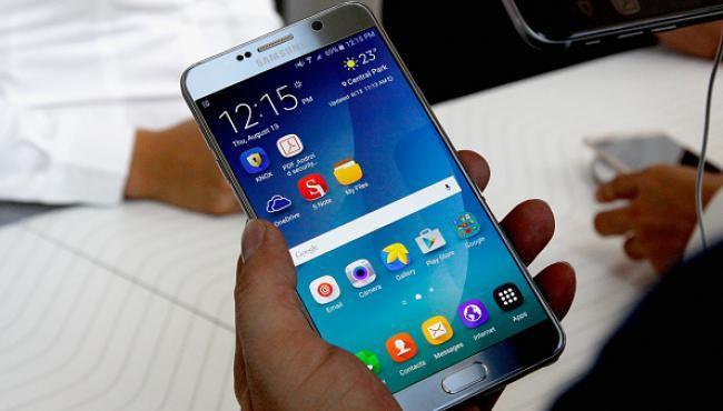 """BVSC: Samsung """"khai tử"""" Note 7, xuất khẩu Việt Nam bị ảnh hưởng tiêu cực"""