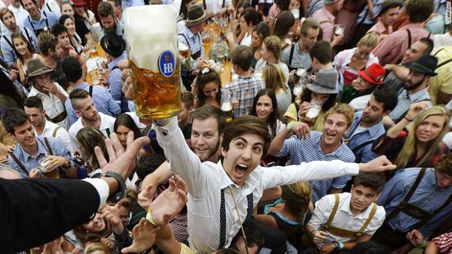10 điều nước Đức luôn làm tốt hơn so với bất kỳ quốc gia nào khác