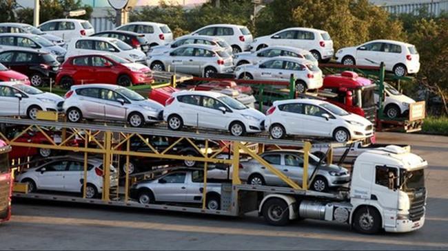 Phó thủ tướng yêu cầu xử lý 4 doanh nghiệp gian dối khi tạm nhập tái xuất ô tô