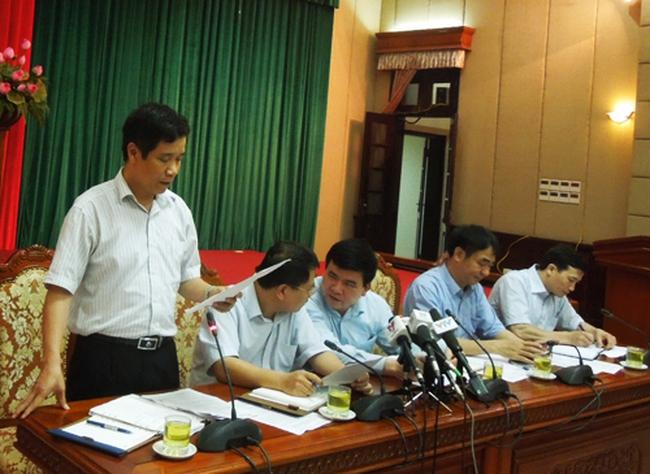 Trong tháng 6 sẽ GPMB xong dự án đường vành đai 2 đoạn Ngã Tư Sở - Ngã Tư Vọng