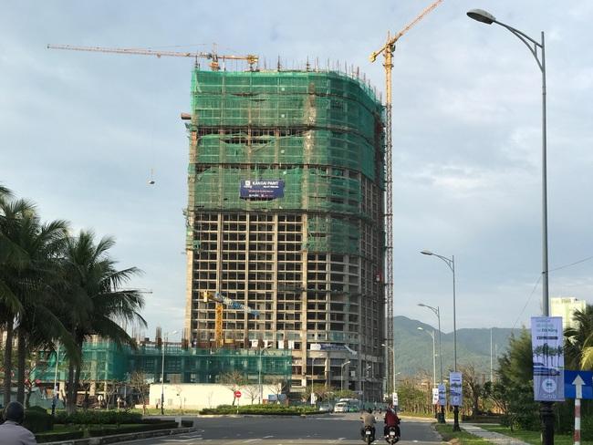 Đà Nẵng: Đề xuất đầu tư bãi đỗ xe ngầm gần 200 tỷ đồng